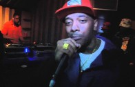 "Prodigy (Mobb Deep) Feat. Sean Price ""Boiler Room Freestyle"""
