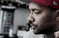 "Prodigy (Mobb Deep) ""Talks Mobb Deep Rumours """