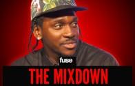 "Pusha T ""Breaks Down ""Wrath of Caine"" Mixtape"""