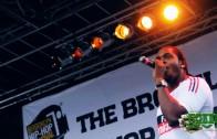 "Pusha T ""Brooklyn Hip Hop Festival Performance"""