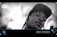 "Pusha T ""Decoded: ""Keys Open Doors"""""