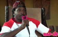 Pusha T Explains Joaquin Phoenix Beat Mix-Up