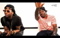 "Pusha T Feat. 2 Chainz ""Madden 13"""