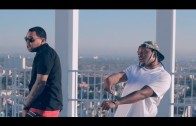 """Pusha T Feat. Kevin Gates """"Official BTS Of """"Trust You"""""""""""