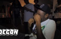 """Pusha T Feat. Tyler The Creator """"Behind The Scenes of """"Trouble On My Mind"""""""""""