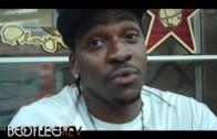 "Pusha T ""Interview w/ Bootleg Kev"""