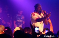 """Pusha T """"""""Millions,"""" """"Blocka"""" & """"Numbers On The Boards""""  Live In Houston"""""""