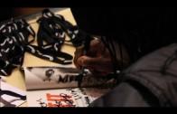 """Pusha T """"Mixtape Signing"""""""