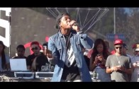 """Pusha T Performs """"Nosetalgia"""" Live At Welcome To The Block"""