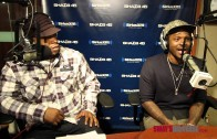 """Pusha T """"Sway In The Morning Freestyle"""""""