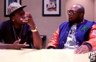 "Pusha T ""Talks Dissing Lil Wayne/Birdman"""
