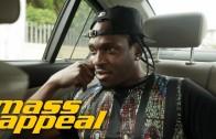 "Pusha T ""Talks Growing Up In Virginia & Kanye West"""
