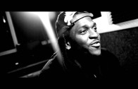 """Pusha T """"Talks On First Getting Into Music & Freestyles"""""""