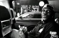"Pusha T ""Talks On New Mixtape ""Long Live The Caine"""""