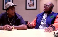 """Pusha T """"Weighs In On Consequence Beef"""""""