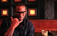 "R. Kelly ""Love Letter (The Documentary) Part 1"""