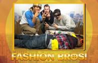 """Rae Sremmurd On """"Fashion Bros"""""""