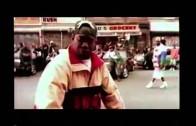 "Raekwon ""Behind The Scenes Of ""Butta Knives"" Shoot"""