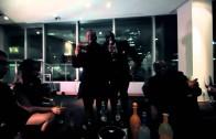 "Raekwon Feat. JD Era ""Just A Toast"""