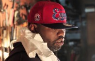 """Raekwon """"Lookout: Interview with Raekwon"""""""