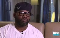 """Raekwon """"Responds To Trayvon Martin Verdict"""""""