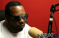 "Raekwon ""Talks Working With Jay-Z, ODB Hologram & More"""