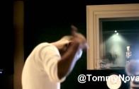 "Wiz Khalifa ""BTS Of Complex Photo Shoot"""