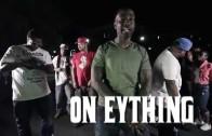 """Ransom Feat. 1 Shot Sha """"On Eything"""""""