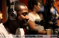 "Ransom ""Showoff Radio Freestyle"""