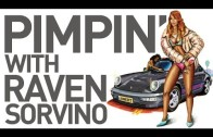 Raven Sorvino Details The Time She Was A Pimp