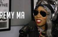 Remy Ma On Ebro In The Morning