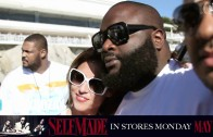 "Rick Ross ""Cannes Film Festival Experience"""