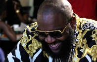 Rick Ross Discusses His Net Worth With Forbes