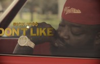 "Rick Ross ""Don't Like (Remix)"""