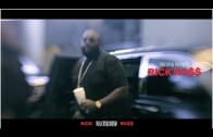 """Rick Ross Feat. French Montana """"Reebok Classic Private Party In Las Vegas"""""""