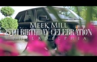 "Rick Ross ""Gives Meek Mill A Range Rover For His BDay"""