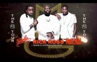 """Rick Ross """"In Philadelphia (Vlog)"""""""