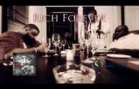 """Rick Ross """"Inside Look: The Making Of """"Rich Forever"""" Mixtape"""""""