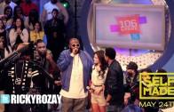 """Rick Ross """"Interview On BET 106 & Park"""""""