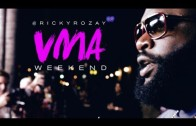 "Rick Ross ""MTV VMA 2011 Weekend"""