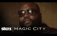 """Rick Ross """"Plays Butterball Role On Magic City"""""""