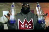 "Rick Ross ""Rich Forever Euro Tour Vlog Part 2"""