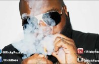 "Rick Ross ""Rolling Stone Covershoot"""