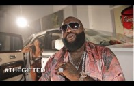 """Rick Ross """"Speaks On Wale's """"The Gifted"""""""""""