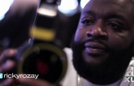 "Rick Ross ""SuperBowl GameDay With The Untouchable Maybach Empire"""