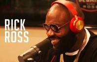 Rick Ross Talks K. Michelle & Lebron Leaving Miami Heat