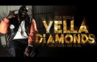 "Rick Ross ""Yella Diamonds"""
