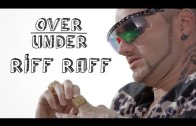 Riff Raff Discusses Shrimp, Voodoo, Global Warming & More