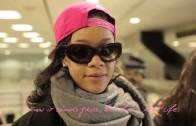 """Rihanna """"""""777 Tour"""" Day 2″"""