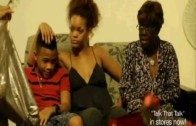 "Rihanna ""Meet Rihanna's Fam (Narrated by Jay-Z)"""